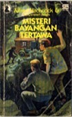 Misteri Bayangan Tertawa by William Arden