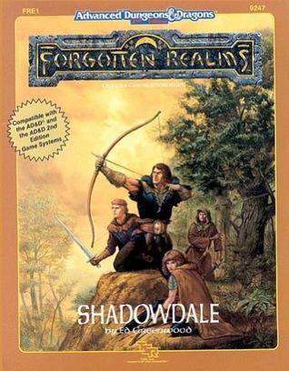 Shadowdale/FRE 1