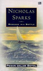 Message in a Bottle - Pesan dalam Botol