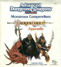 monstrous-compendium-dragonlance-appendix-advanced-dungeons-and-dragons