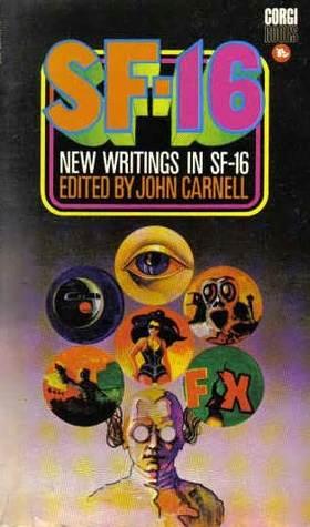 New Writings in SF-16