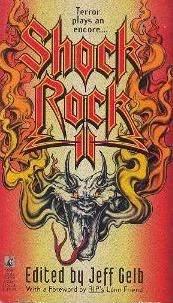 Shock Rock, Volume II