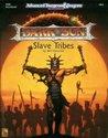 Slave Tribes: Accessory, Dark Sun Game