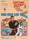 You Only Live Twice (James Bond 007 Role Playing Game, 35008)