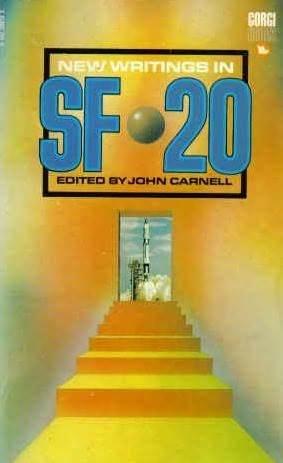 New Writings in SF-20