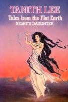 Night's Daughter (Flat Earth, #4-5)