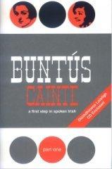 Buntus Cainte by Tomas O'Domhnallain