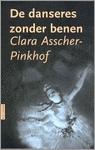 De danseres zonder benen by Clara Asscher-Pinkhof