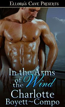 In the Arms of the Wind (WindTorn #3)