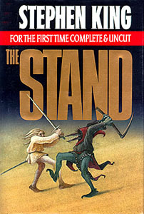 The Stand (Complete and Uncut)