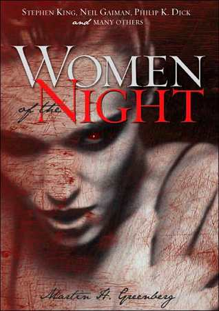 Women of the Night by Martin H. Greenberg