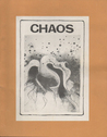 Chaos - the broadsheets of ontological anarchism