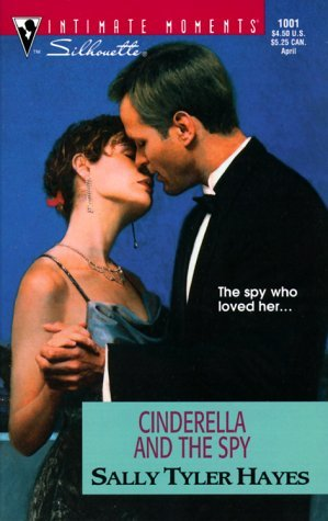Cinderella and the Spy