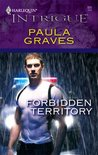 Forbidden Territory by Paula Graves
