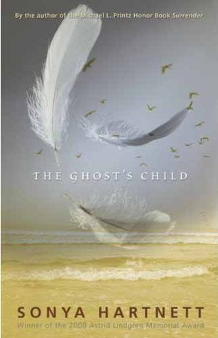 The Ghost's Child by Sonya Hartnett