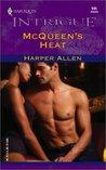 McQueen's Heat by Harper Allen