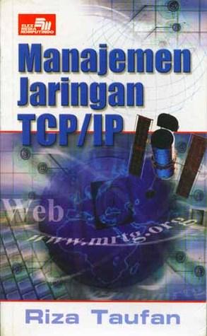 Manajemen Jaringan TCP/IP
