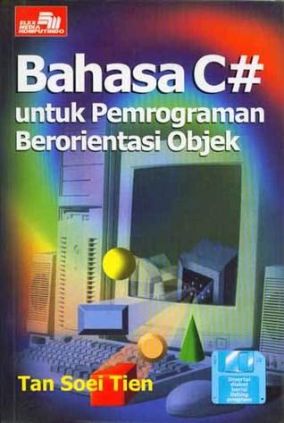Bahasa C# Untuk Pemrograman Berorientasi Objek