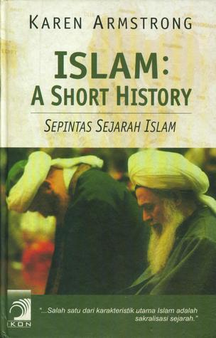Islam by Karen Armstrong