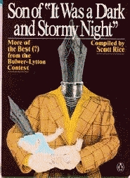Son of It Was a Dark and Stormy Night by Scott Rice