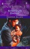 Shotgun Daddy by Harper Allen