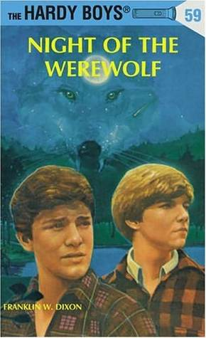 Night of the Werewolf by Franklin W. Dixon