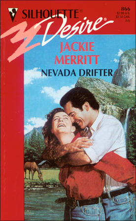 Nevada Drifter (Silhouette Desire #866)