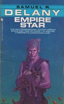 Empire Star by Samuel R. Delany