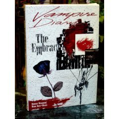 Vampire Diary: The Embrace