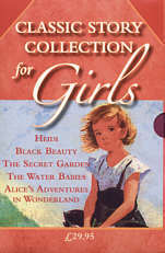 Classic Story Collection for Girls