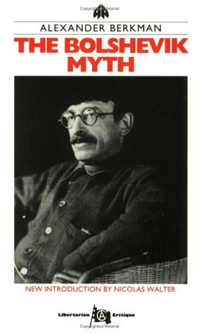 The Bolshevik Myth
