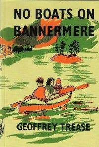 No Boats on Bannermere(Bannermere 1)
