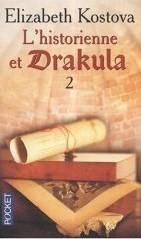 l-historienne-et-drakula-tome-2