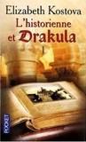 L'Historienne et Drakula, Tome 1