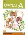Special A, Vol. 7 (Special A, #7)