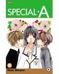 Special A, Vol. 8(Special A 8)