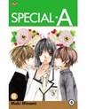 Special A, Vol. 8 (Special A, #8)