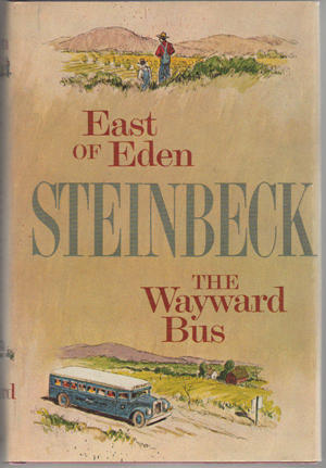 East of Eden/The Wayward Bus