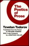 The Poetics of Prose