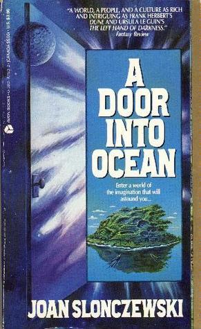 A Door Into Ocean by Joan Slonczewski