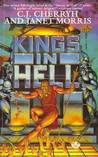 Kings in Hell (Heroes in Hell, #4)