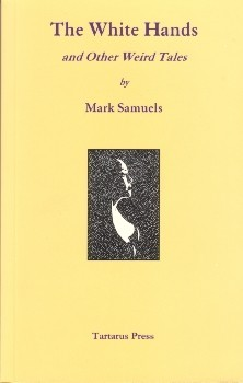 Image result for mark samuels the white hands and other