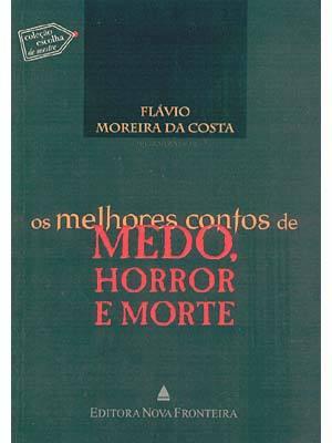 Os melhores contos de medo, horror e morte