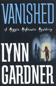 Vanished by Lynn Gardner
