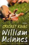 Cricket Kings by William McInnes