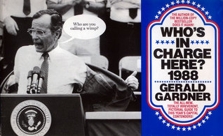 Who's in Charge Here? 1988 by Gerald C. Gardner