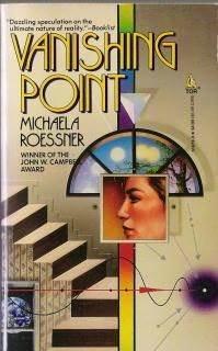 Vanishing Point by Michaela Roessner