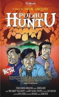 Pulau Huntu