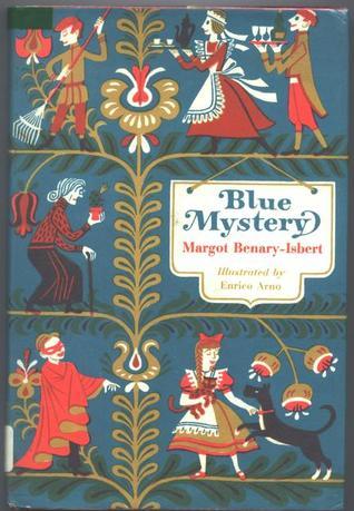 Blue Mystery
