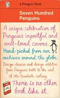 Seven Hundred Penguins by Jim Stoddart